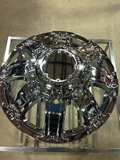 New 17x6.5 Ultra Gauntlet 024 Dually wheel 8 x 210 front