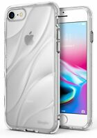 For iPhone SE 2020 / iPhone 8 Case   Ringke [Flow] TPU Lightweight Cover