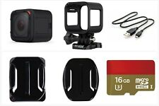 Refurbished GoPro HERO session 1440P 1080P Waterproof Camera Camcorder 16G card