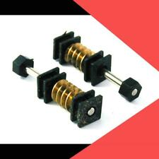 C-LINER  WORM GEAR ASSEMBLY (PAIR)   LIFELIKE 571018 N SCALE