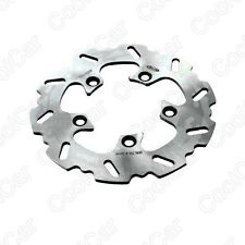 Motocycle Rear Brake Disc Rotors For Suzuki GSXR600 GSXR 750 TL1000R 2000-2008