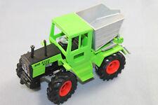 Siku 2951 MB Trac Traktor mit Kippmulde Farmer-Serie im Maßstab 1/32
