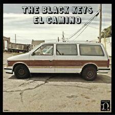 BLACK KEYS, The - El Camino - Vinyl (gatefold LP + insert)