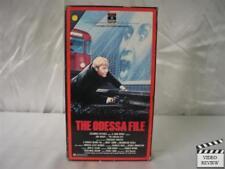 Odessa File, The VHS Jon Voight, Mary Tamm