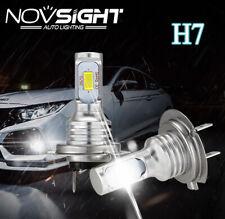 NOVSIGHT 160W 1800LM H7 LED Nebel Scheinwerfer Birnen Abblendlicht Licht Lampen