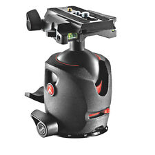 Manfrotto 057 Magnesium Ball Head with Q5 Quick Release MH057M0-Q5 BallHead ~NEW