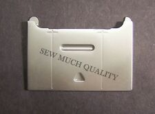 SLIDE COVER PLATE Singer 7110 7136 800 Series 8100 8200 8600 8602 8605 8606 8610