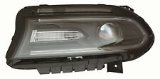 DODGE CHARGER 2015-2018 LEFT DRIVER XENON HID HEADLIGHT HEAD LAMP ASSEMBLY