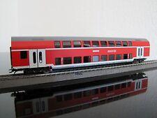 Märklin H0 Regio-Express Doppelstockwagen 2. Klasse aus 29479, neu
