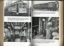 557 Mail by Rail, by Bryant A. Long first printing 1951