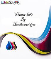 1 Juego Completo No OEM Hands Compatible Alta Capacidad Cartuchos Cli 526 + Pgi