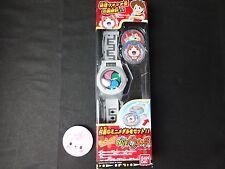 NEW Yokai Watch Kyaratchi yo-kai youkai BANDAI  Official Goods  JAPAN