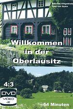WILLKOMMEN IN DER OBERLAUSITZ - DVD / Sachsen
