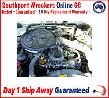 Toyota Hilux 22R Engine Motor 4 Cyl 2.4L 1989 - 1997 185 000km 60D Warranty