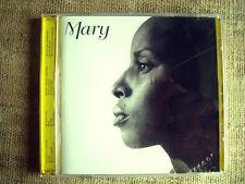 Mary J. Blige   – Mary    Genre:  Funk / Soul   Style:  Swingbeat, Soul, Rhyth
