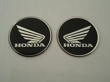 Honda Tank Emblems / Badges / SS50 S50 S90 SS90 CL50 CL70 90 100 CD50 CD70 CD90