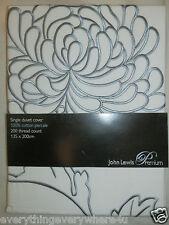 John Lewis Premium Oriental Trail Single Duvet Cover 100% Cotton RRP £60