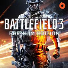 [Edizione Digitale Origin] PC Battlefield 3 Edizione Premium *Invio Key da email