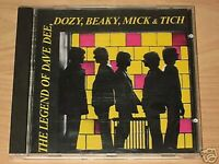 Dave Dee,Dozy,Beaky,Mick & Tich / the Legend Of / CD Album