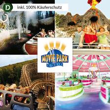 Ruhrgebiet 2 Tage Städtereise Hotel Residenz Oberhausen Gutschein Movie Park