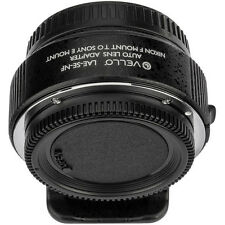 4762859849Nikon F-Mount Lens to Sony E-Mount  LAE-SE-NFV4