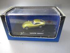 Ricko by Busch: Toyota 2000 GT (GK5)