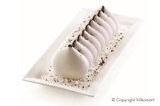 Silikomart 3D Silikon-Backform Meringa Baiser