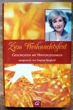 Dagmar Berghoff, Zum Weihnachtsfest, Geschichten mit Hintergedanken