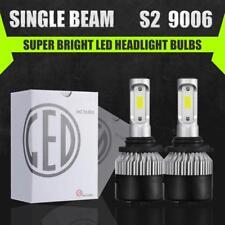 9006 LED Headlight Bulb Kit for Toyota Camry Corolla Highlander Sienna Low Beam