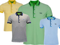 Hugo Boss Paule 4 Paule Pro Short Sleeve Polo Shirt