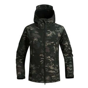 Brandit M65 Herren Herbst Winter Jacke US  Army 2in1 warme Feldjacke US Parka BW