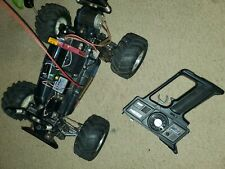 vintage traxxas sledgehammer - Electric RC truck rc car best offer