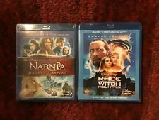 The Chronicles of Narnia : Prince Caspian + Race to Witch Mountain : New Blu-ray