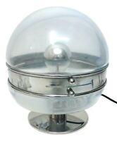 lampada da tavolo anni 70 membrane nello stile di toni zuccheri vintage