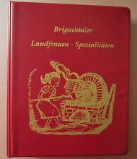 Landfrauen Koch- und Backbuch