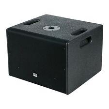 DAP Audio DRX-10BA aktiv Subwoofer Bass Lautsprecher