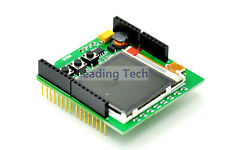 Color Image LCD Shield for Arduino Nokia 6100 Displays Board