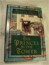 The Princes in the Tower,Alison Weir
