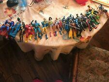 Dc Universe Classics 18 Figure Lot Loose Batman Justice League