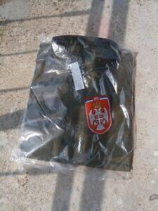 Bosnian Serb Army (Vojska Republike Srpske) camouflage soldiers shirt - size 42