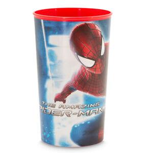 Amazing Spider-Man 22oz Souvenir Reusable Plastic Party Cup Marvel Superhero