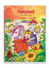 FAIRYLAND- Personalized books for kids where they become the heroes