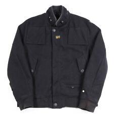VGC G-STAR Woolen Artner Weston Bomber Jacket | Vintage Coat Gstar Wool