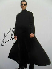 """Keanu Reeves """"Chapter 3 Parabellum """" 8x10 Signed Photo Auto"""