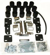 "DAYSTAR 3"" BODY LIFT KIT,BLOCKS,BUMPER STRAPS,BRACKETS,01-11 FORD RANGER"