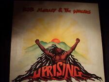 """12""""LP- BOB MARLEY & WAILERS - Uprising(Club Edit.)Island 31884 O(1980 Germany)"""