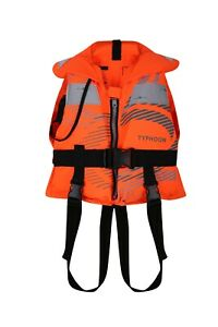 Typhoon FILEY Childs Life Jacket Vest 100N for Kids Watersports in 4 Sizes