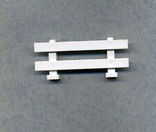 Baukästen & Konstruktion LEGO Bausteine & Bauzubehör Lego 4 x Zaun 1x8x2 gelb 6079  aus Set 6549 2234