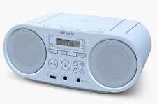 Sony Radio/cd/usb-player Am Fm. BL Zsps50l.ced