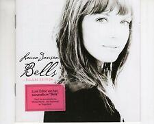 CD LAURA JANSENbells - deluxe edition 2CD EX (B4633)